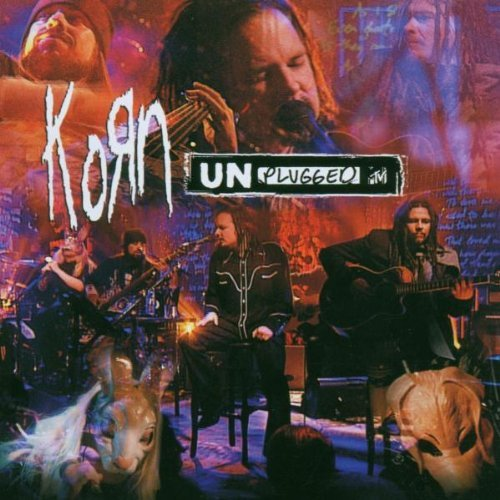 Korn Mtv Unplugged