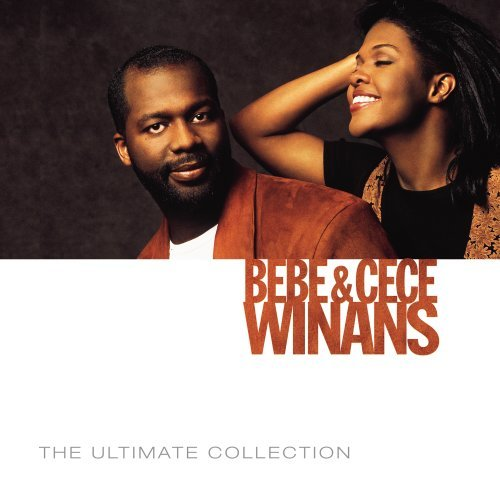 Bebe & Cece Winans Ultimate Collection 2 CD
