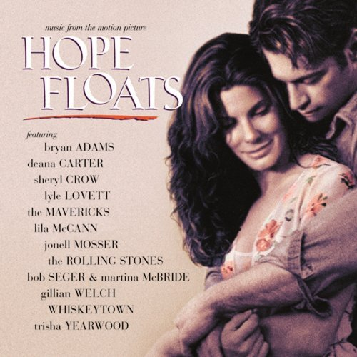 Various Artists Hope Floats Grusin Crow Rolling Stones