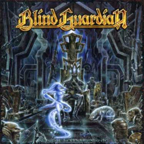 Blind Guardian Nightfall In Middle Earth Import Eu