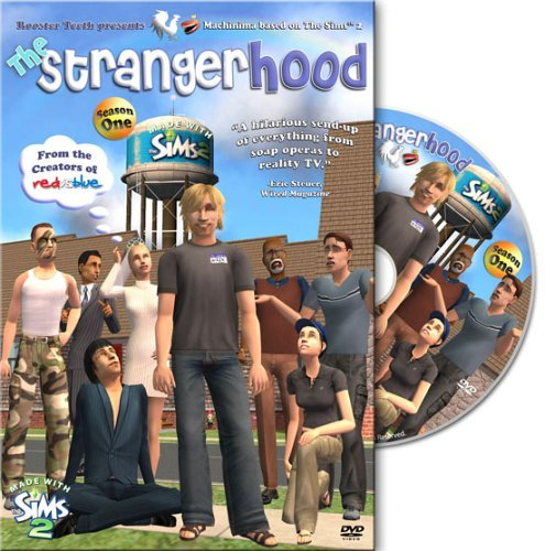 Strangerhood Season 1