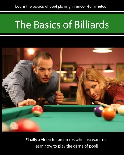 Basics Of Billiards Basics Of Billiards Ws Nr