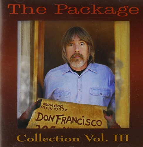 Don Francisco Vol. 3 Package Don Francisco