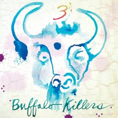Buffalo Killers 3 Digipak