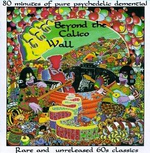 Beyond The Calico Wall/Beyond The Calico Wall