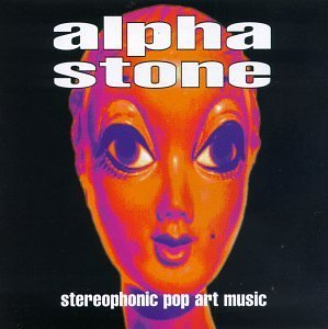 Alpha Stone Stereophonic Pop Art Music
