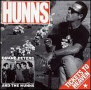 Duane & Hunns Peters Tickets To Heaven