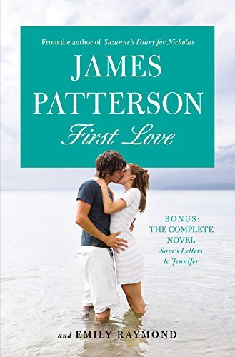 james-patterson-first-love