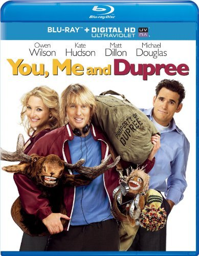 You Me & Dupree You Me & Dupree Blu Ray