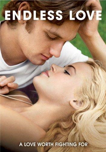 Endless Love Wilde Pettyfer DVD