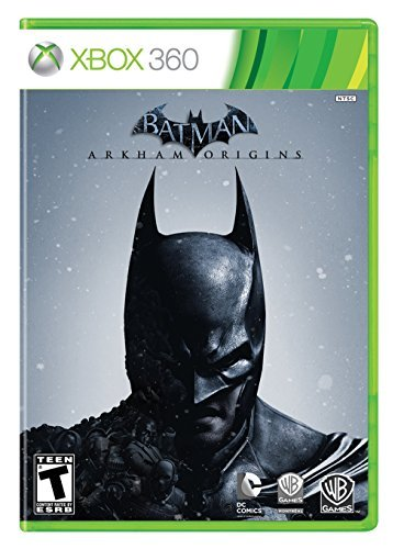 Batman Arkham Origins Xbox 360 By Warner Home Vide