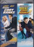 Frankie Muniz Hilary Duff Anthony Anderson Andreas Cody Banks And Cody Banks Ii