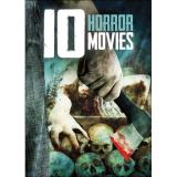 10 Movie Horror Collection 7 10 Movie Horror Collection 7