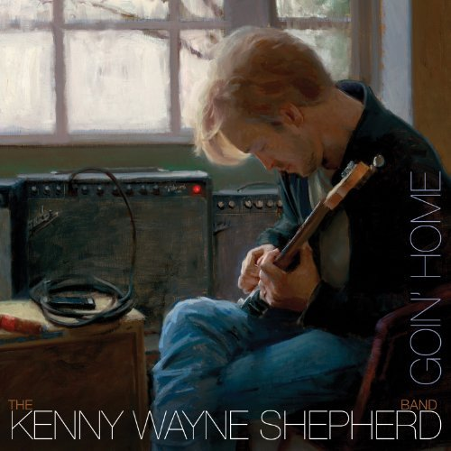 Kenny Wayne Shepherd Going Home