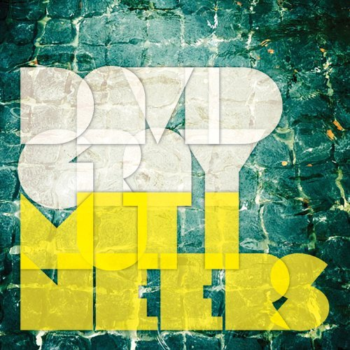 David Gray Mutineers 3 CD Deluxe Ed.