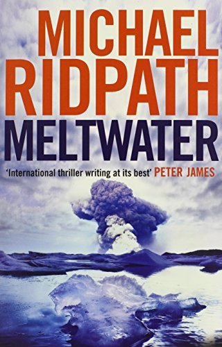 Michael Ridpath Meltwater