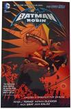 Peter Tomasi Batman And Robin Vol. 4 Requiem For Damian (the New 52) 0052 Edition;