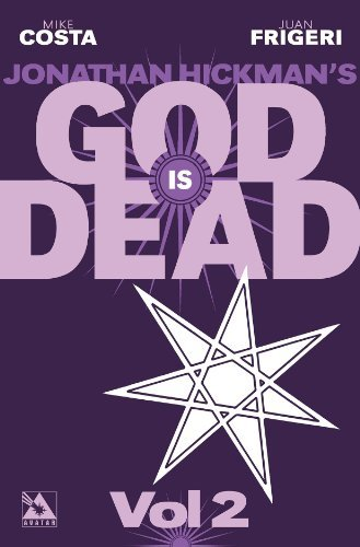 Mike Costa God Is Dead Volume 2