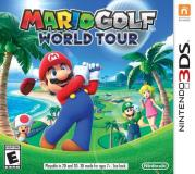 Nin3ds Mario Golf World Tour