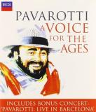 Luciano Pavarotti Voice For The Ages Nr