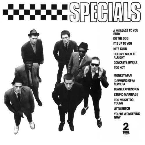 The Specials The Specials Import Eu