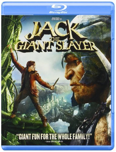 Jack The Giant Slayer Jack The Giant Slayer