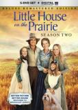 Little House On The Prairie Season 2 DVD Nr