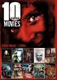 10 Movie Horror Collection 9 10 Movie Horror Collection 9 Nr 2 DVD
