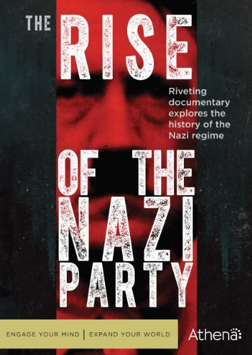 Rise Of The Nazi Party Rise Of The Nazi Party Nr