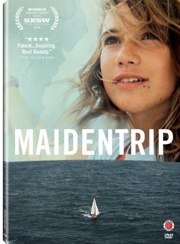 Maidentrip Maidentrip DVD Nr