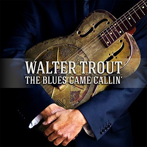 Walter Trout Blues Came Callin Import Gbr 2 CD Incl. DVD