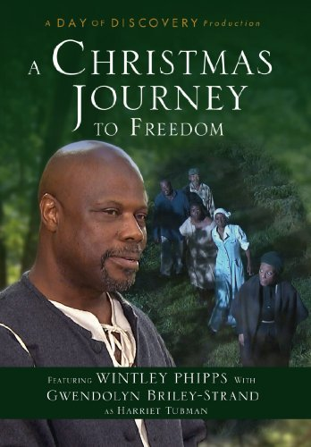 Wintley Phipps A Christmas Journey To Freedom