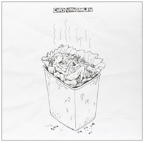 Chad Vangaalen I Want You Back