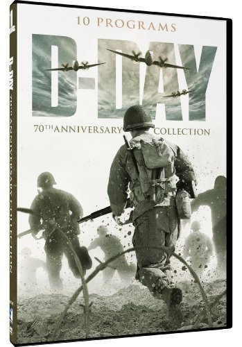 D Day 70th Anniversary Collect D Day 70th Anniversary Collect Nr 2 DVD