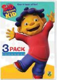 Sid The Science Kid Sid Pack Sid The Science Kid Sid Pack Spa Lng Nr 3 DVD