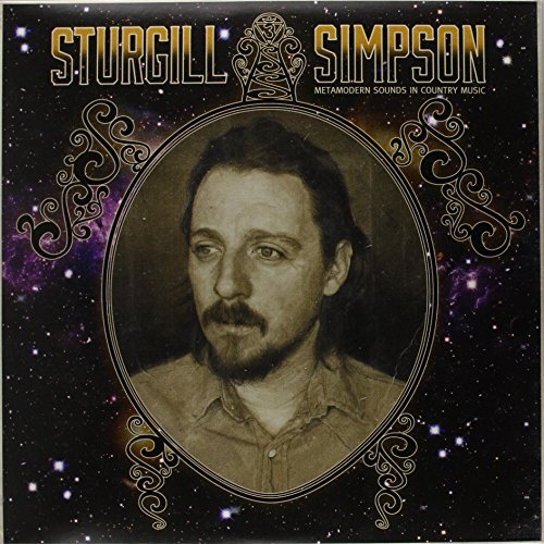 Sturgill Simson Metamodern Sounds In Country Music