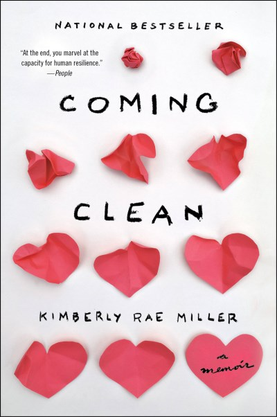 Kimberly Rae Miller Coming Clean
