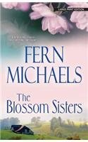 Fern Michaels The Blossom Sisters Large Print