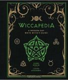 Shawn Robbins Wiccapedia A Modern Day White Witch's Guide