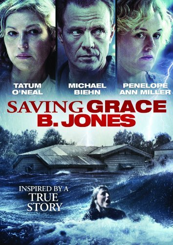 Saving Grace B Jones Saving Grace B Jones DVD R