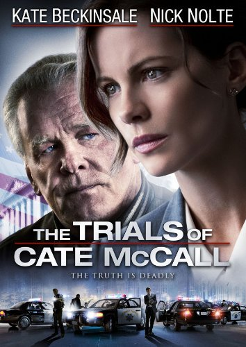 Trials Of Cate Mccall Beckinsale Nolte DVD Pg