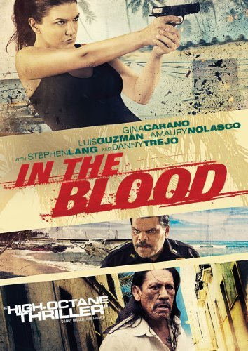 In The Blood Carano Guzman Trejo DVD