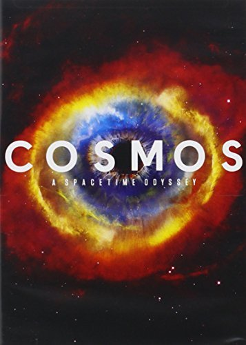 Cosmos A Spacetime Odyssey Cosmos A Spacetime Odyssey DVD Nr