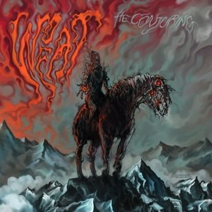 Wo Fat Conjuring