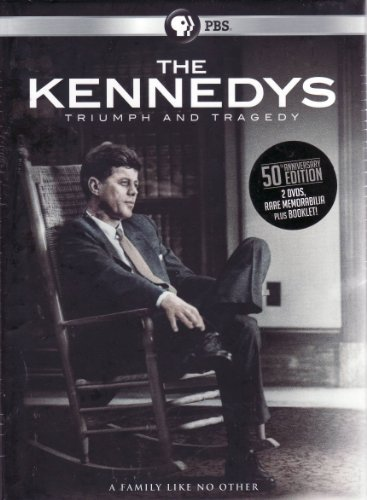 Kennedys Triumph & Tragedy Kennedys Triumph & Tragedy Pbs Nr