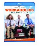 Workaholics Season Four Workaholics Season Four Blu Ray Nr 2 Br