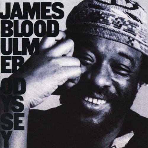 James Blood Ulmer Odyssey