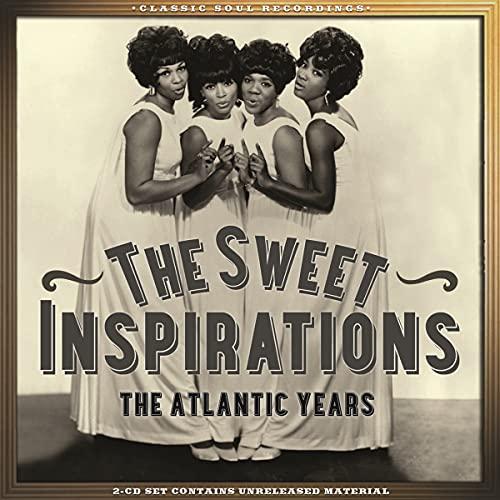 Sweet Inspirations/Complete Atlantic Singles Plus