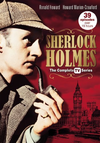 Sherlock Holmes The Complete Sherlock Holmes The Complete