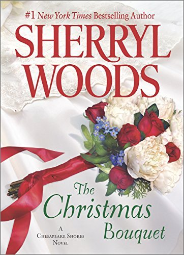 Sherryl Woods The Christmas Bouquet Original